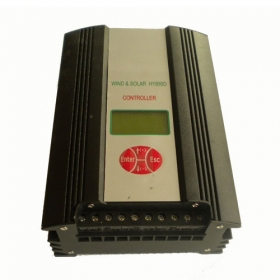 MISOL Hybrid Wind Solar Charge Controller 1000W Regulator, 48VAC, Wind regulator, WWS10A-48-B-AC