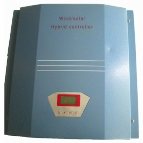 MISOL Hybrid Wind Solar Charge Controller 1000W Regulator, 24VAC, Wind regulator,WWS10A-24-AC