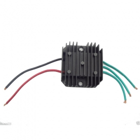Misol 10 Units Of Wind Charge Controller 300w 12v Wind