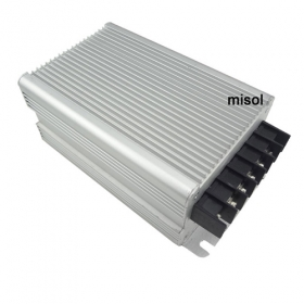 MISOL Wind charge controller 400W 12V 24V wind regulator, for wind turbine 400W