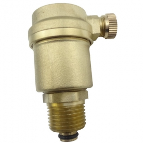 "MISOL Air Vent Valve 1/2"" for Solar Water Heater relief valve"