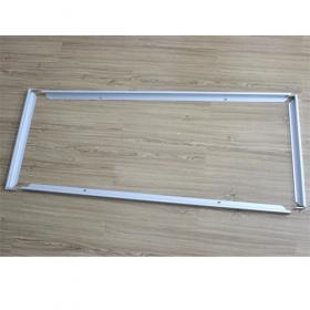 Misol 10 Sets Of Aluminum Frame For Solar Panel Diy 5x5