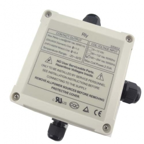 MISOL high power relay 110V for electrical heating for solar water heater system