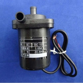 MISOL 10 UNITS OF 6V-12V DC Micro pump Circulation system pump hot water pump Brushless Pump