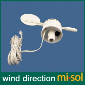 misol / Spare part for weather station to measure the wind direction